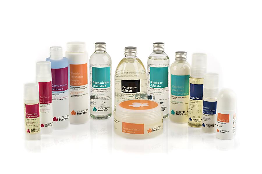 Kosmetyki naturalne Biofficina Toscana