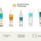kosmetyki biofficina toscana