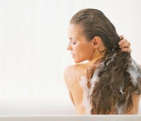 Naturalne szampony do włosów